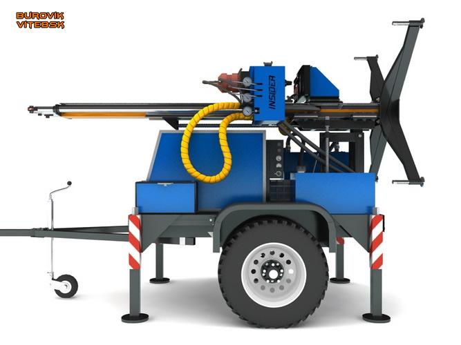 Наша компания занимается бурением скважин на воду с 2010 года. Бурение скважин производится в Витебске, Витебской области, а также по всей РБ.