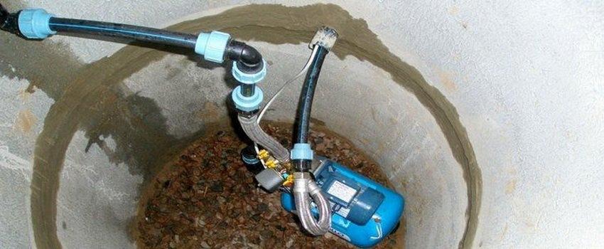 От правильной эксплуатации и грамотного обслуживания скважины на воду зависит очень много факторов.