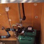 Обвязка скважин на воду