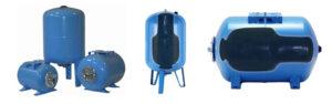 При проектировке систем водоснабжения частного дома важную роль играет выбор гидроаккумулятора.